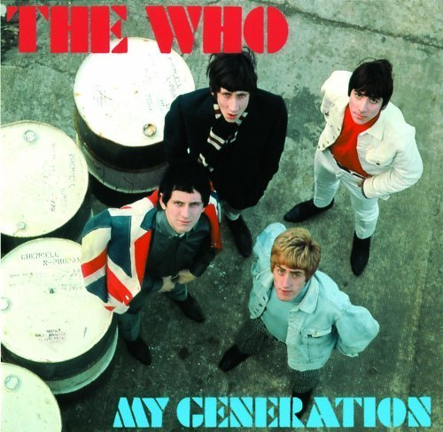 My Generation by Who 【並行輸入品】