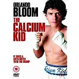The Calcium Kid [Region 2] ~ Mark Heap
