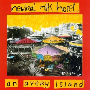 Neutral Milk Hotel - On Avery Island (Box Set) - Zortam Music