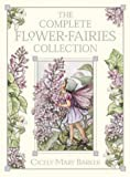Cicely Mary Barker The Flower Fairies Complete Collection: Containing One Copy Each of the Eight Hardback Titles (