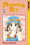 Marmalade Boy, Volume 5