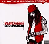 echange, troc Lil Wayne - The Dedication /Vol.3