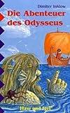 Die Abenteuer des Odysseus: Schulausgabe title=