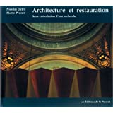Architecture et restaurationpar Detry