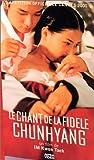 echange, troc Le Chant de la fidèle Chunhyang [VHS]