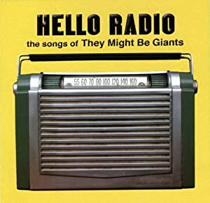 Hello Radio - the Songs of the