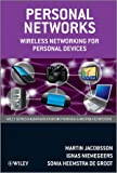 img - for Personal Networks: Wireless Networking for Personal Devices (Wiley Series on Communications Networking & Distributed Systems) book / textbook / text book