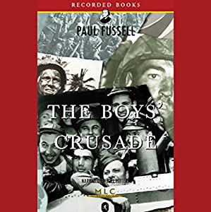 The Boys' Crusade Audiobook