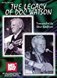 Steve Kaufman The Legacy of Doc Watson