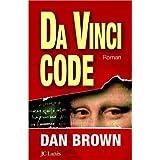 Da Vinci Codepar Dan Brown
