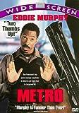 Metro (Bilingual)