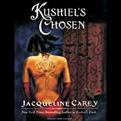 Kushiel's Chosen | Jacqueline Carey