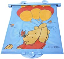 Disney Pooh Deluxe Sunshade