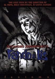 Fando and Lis [DVD] [US Import] [NTSC]