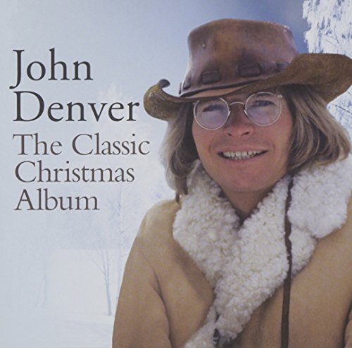 John Denver - Wcbsfm 101.1 The Ultimate Christmas Album, Volume 7 - Zortam Music