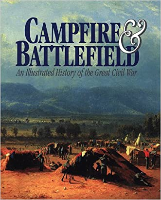 Campfire and Battlefield written by Rossiter Johnson