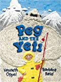 Peg and the Yeti (0002005387) by Oppel, Kenneth