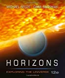 img - for Horizons: Exploring the Universe book / textbook / text book