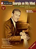 Georgia on My Mind And Other Songs by Hoagy Carmichael (Hal Leonard Jazz Play-Along)