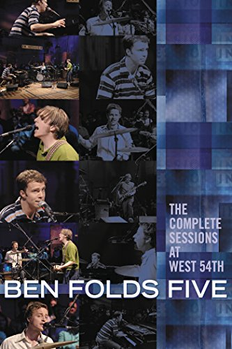 Ben Folds Five: The Complete Sessions at West 54th
