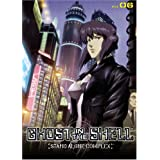 Stand Alone Complex 2nd Gig: Ghost in the Shell - Volume 6 (Episodes 21-23)