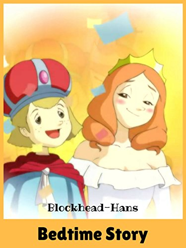 Blockhead-Hans on Amazon Prime Video UK