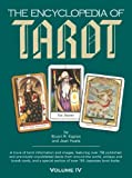 The Encyclopedia of Tarot, Vol. 4