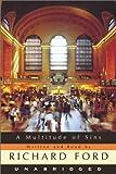 A Multitude Of Sins (unabridged)