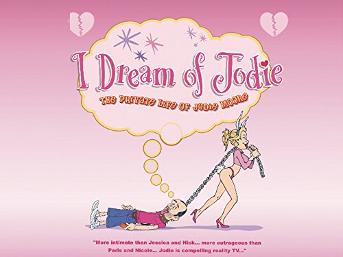 I Dream Of Jodie