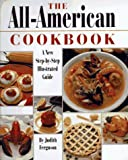 img - for The All-American Cookbook book / textbook / text book