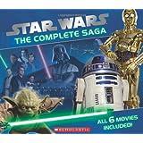 The Complete Saga (Star Wars(Classic))