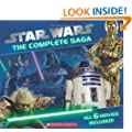 The Complete Saga (Star Wars(Classic))