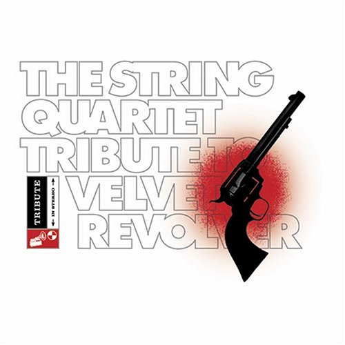 String Quartet Tribute To Velvet Revolver