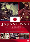 Japans War in Colour