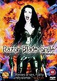 Razor Blade Smile [1998] [DVD]