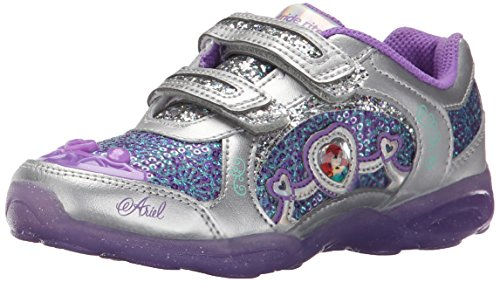 Stride-Rite-Disney-Ariel-AC-Light-Up-Sneaker-ToddlerLittle-Kid