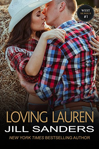 E-book - Loving Lauren by Jill Sanders