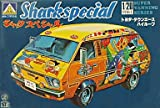Sha - click Special Shark special Toyota Town Ace high roof Plastic