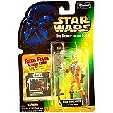 Star Wars: Power of the Force Freeze Frame Biggs Darklighter Action Figure