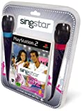 echange, troc Singstar Pop Hit 2 + micros