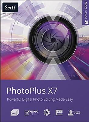 PhotoPlus X7 [Download]