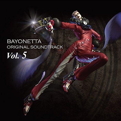 Bayonetta Image Song (Prototype A)