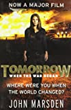 John Marsden Tomorrow When the War Began (The Tomorrow Series)