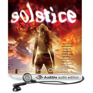 Solstice (Unabridged)