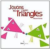 echange, troc  - Jouons avec les triangles