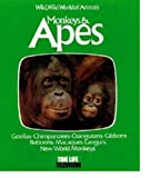 Monkeys and Apes (Wild, wild world of animals) (0913948039) by Napier, Prue