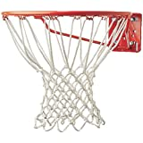 Champion Sports Champion Deluxe Pro Basketball Net/Non-Whip-7Mm