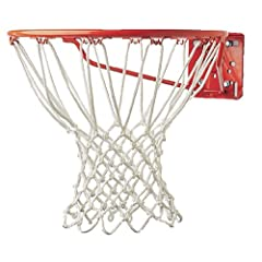 Buy Champion Sports Deluxe Super Basketball Net - 12 Loops, 21 Long (Model No. 417) by Champion Sports