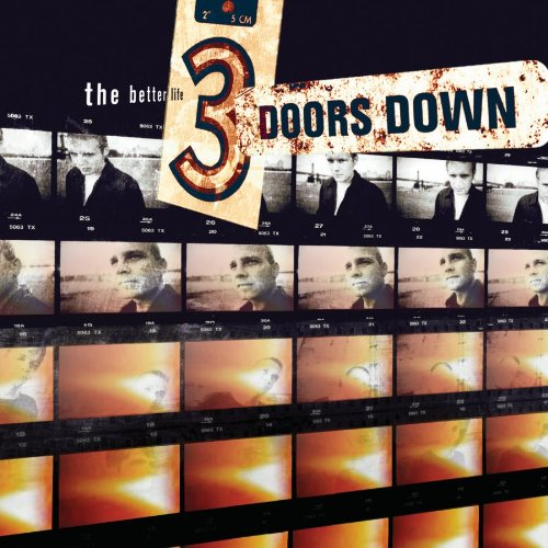 3 Doors Down - Rarities Edition: The Better Life - Zortam Music