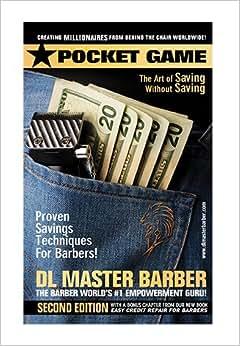 Pocket Game - The Art Of Saving Without Saving